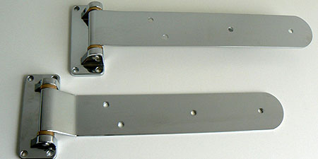 Commercial Refrigerator Hinge