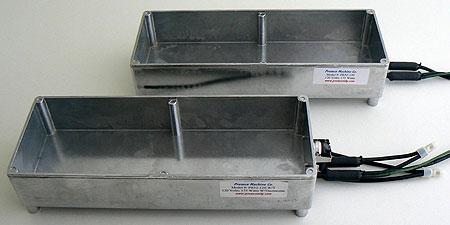 Commercial Refrigerator Hinge