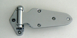 PR 102 Latch - Strike